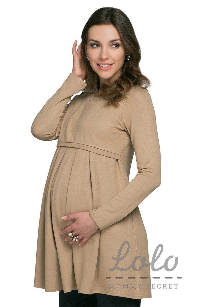 Туника для беременных и кормящих мам Tn004.11 Арт. 2605-3-11 оптом ... 6620a9af02d