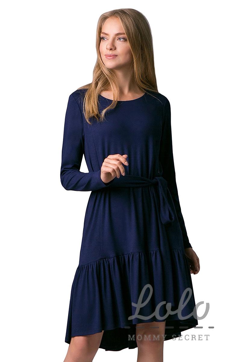 Платье для беременных и кормящих Dr043.2 Арт. 3043-3-2 оптом. Купить ... 3add1205eca