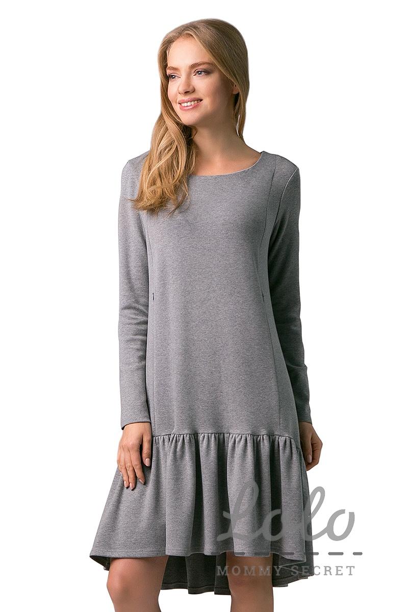 Платье для беременных и кормящих Dr043.4 Арт. 3043-3-4 оптом. Купить ... f59bcbe5384