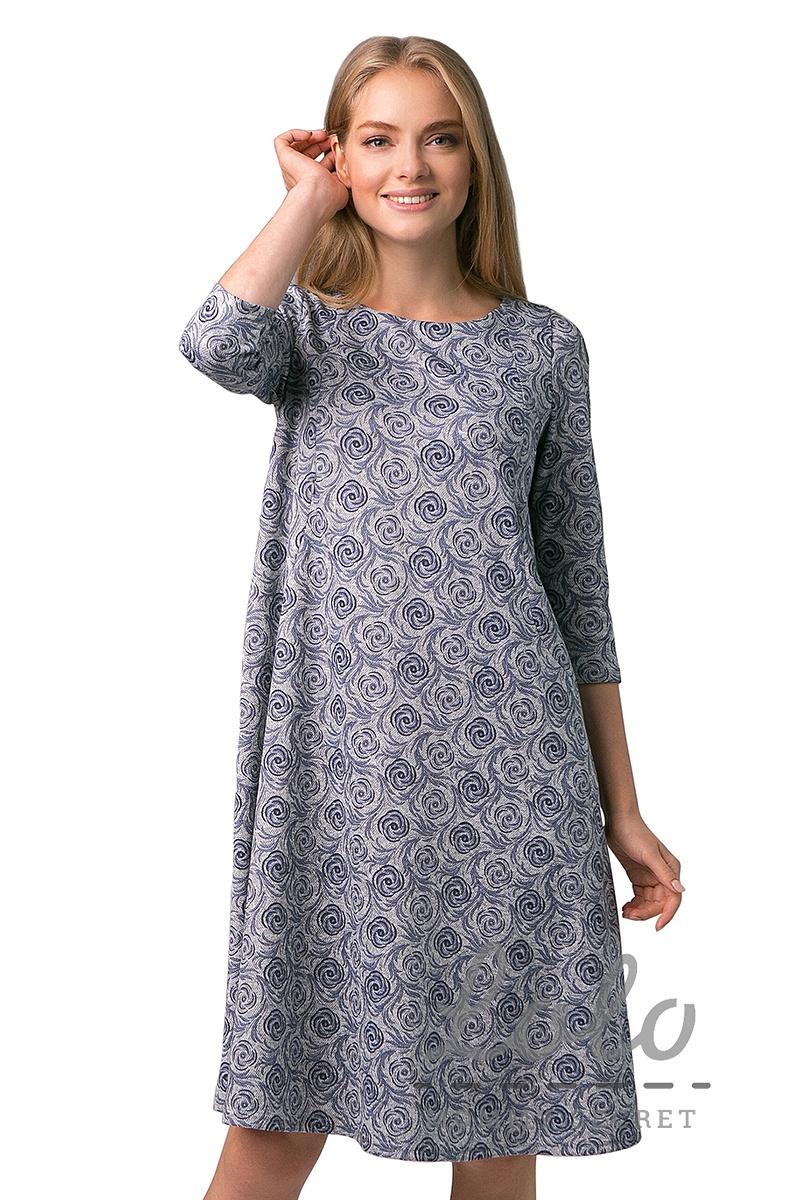 Платье для беременных и кормящих мам Dr030.7 Арт. 3030-1-7 оптом ... 2606a844839